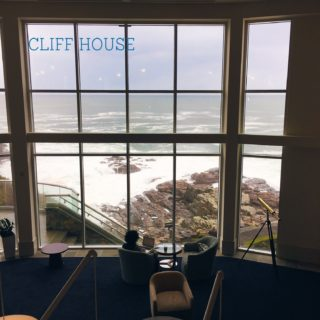 Cliff House:Let's Go
